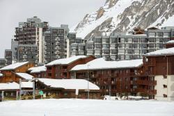 Pierre & Vacances Premium Residence L'Ecrin des Neiges