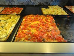 Alice Pizza Vigna Stelluti