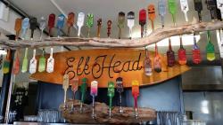 Elk Head Brewery
