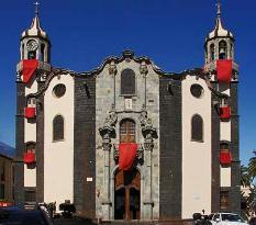 Iglesia de la Concepcion