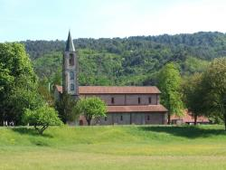 Tiglieto Abbey