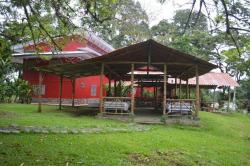 Islas del Rio Hostel
