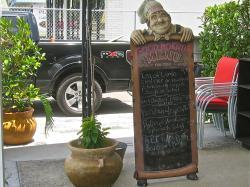 Ambrosia Family Restaurant
