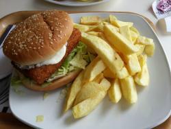 Beshoff Restaurant
