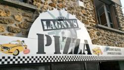Lagny's Pizza