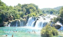 ‪Krka Tour from Split‬