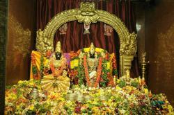 Asthalakshmi Temple