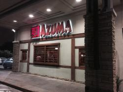 Azuma Sushi & Robata Bar-Rice Village