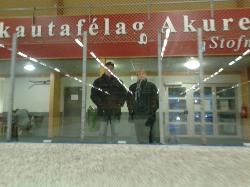 Akureyri Ice Rink