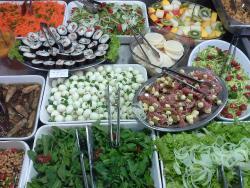 Terraco Restaurante - Campinas - Barao