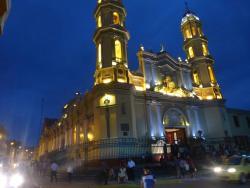 Basilica Catedral de Piura