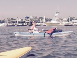 Botany Bay Kayak Adventures