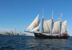 Tallship Cruises