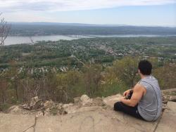 Mount Beacon