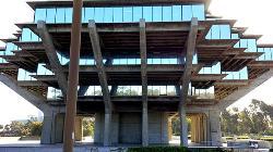 Geisel Library