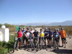 Mendoza Bikers & Trek