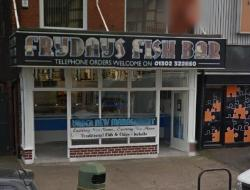 Fryday's Fish Bar