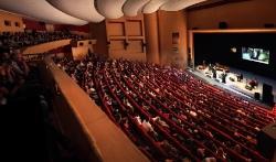 Antalya kültür merkezi