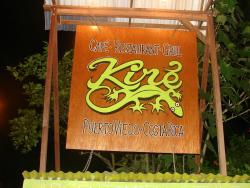 Kire Cafe Restaurant Grill