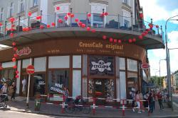 CrossCafe