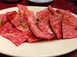 Yakiniku (Grilled meat) no Gyutaro