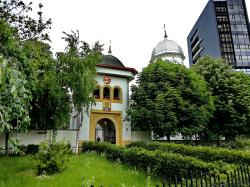 St. Mina Vergu Church