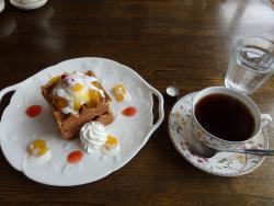 Coffee Sennin Kasen