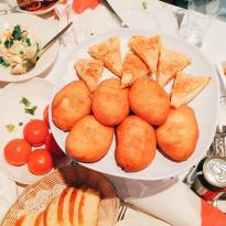 Matrioshka Restaurant & Reception