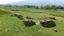 Ancient Town of Scupi