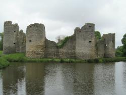 Le Chateau de Commequiers