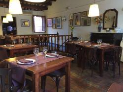 La Pepa del Marc Restaurant