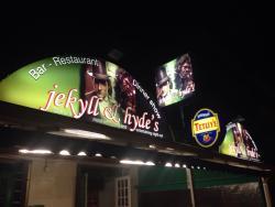 Jekyll & Hydes