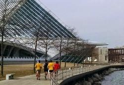 Milwaukee Running Tours