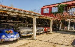 Auto & Ethno Museum Filip