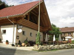 Forsterstube