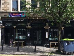 Malones Edinburgh