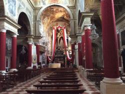Chiesa dei Santi Faustino e Giovita