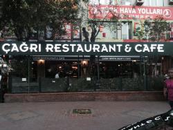 Çağrı Restaurant