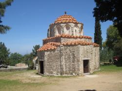 Agios Nikolaos Fountoukli