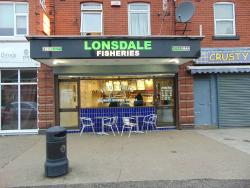 Lonsdale Fisheries