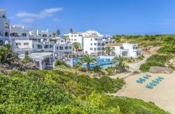 White Sands Beach Club