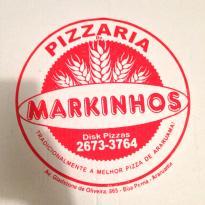 Markitos Pizzas e Carnes