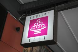 Capital Thai Restaurant & Cocktail Bar