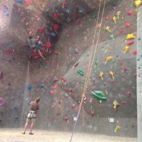 Virginia Beach Rock Gym