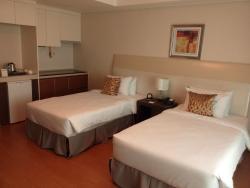 セニア ホテル