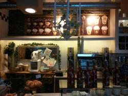 Pane Con Carne Espresso Bar