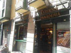 Panaderia Taberna