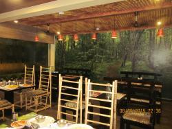 Hasiru Veg Restaurant