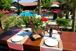 Karmylassos Restaurant