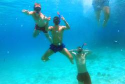 The Crazy Speedboat Kavos Day Tours